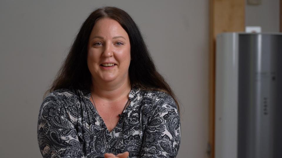 Katja Leffler Peura, styrelseledamot Språkskolan-1